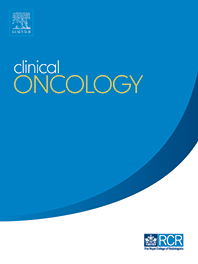 Clinical oncology journals