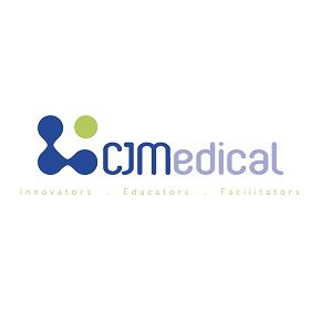 CJ Medical logo