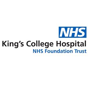 Kings College Hospital NHS Foundation logo