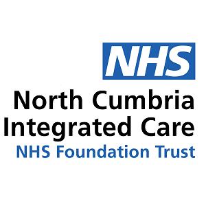 North Cumbria Integrated care NHS  Foundation Trust logo