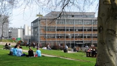 Aberdeen Med School