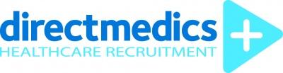 direct medics logo