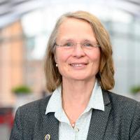 Dr Caroline Rubin
