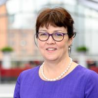 Dr Frances Yuille
