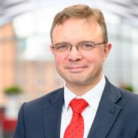 Dr Stephen Harden