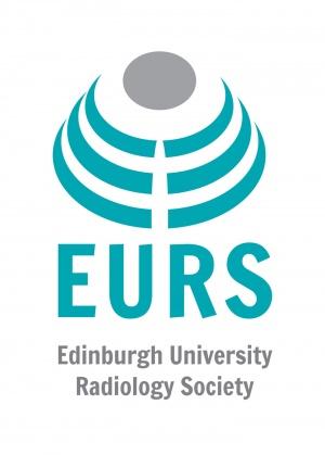 radiology society logo for edinburgh university