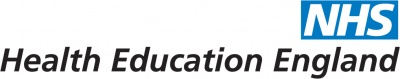 Logo of Heath Education England