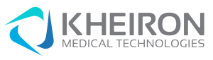 kheiron medical technologies logo