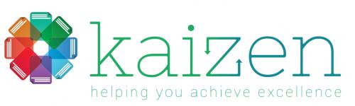 Kaizen Large Logo