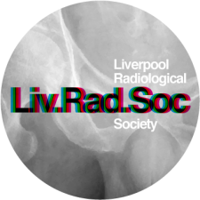 Logo of the Liverpool Radiological Society