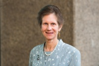 Dr Nicola Strickland, President, The Royal College of Radiologists