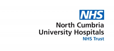 north cumbria university hospitals nhs trust logo