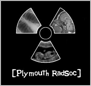 plymouth radsoc logo