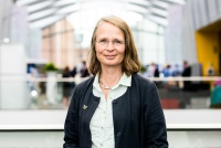 Caroline Rubin, Vice President, Clinical Radiology