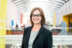 Tania Vanburen, Executive Director, Professional Practice