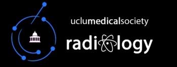 UCL Radiology Society Logo