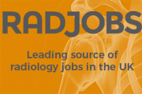 Leading source of radiology jobs in the UK