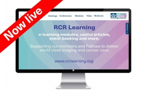 RCR Learning is now live!