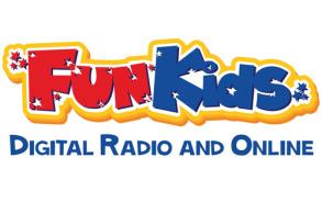 Funkids logo