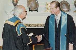 Prince Philip 1979