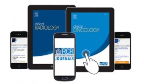Stay informed anytime, anywhere with the RCR Journals app