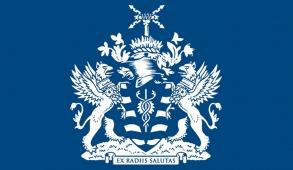 RCR crest