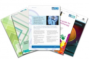Clinical Oncology Publications