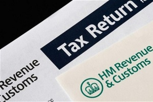 HMRC Tax Picture