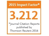 Clinical Oncology journal 2015 impact factor: 3.212