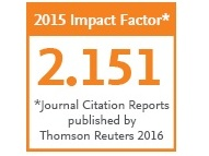 Clinical Oncology journal 2015 impact factor: 2.151