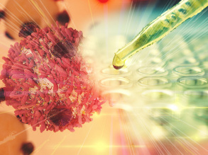 Gene therapy to treat cancer
