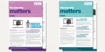 Membership Matters covers