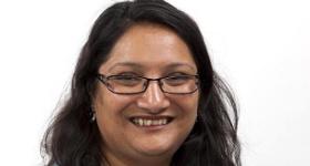 Photo of Professor Ananya Choudhury