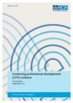 CPD fourth edition cover image