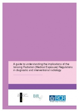 A guide to understanding the implications of the Ionising