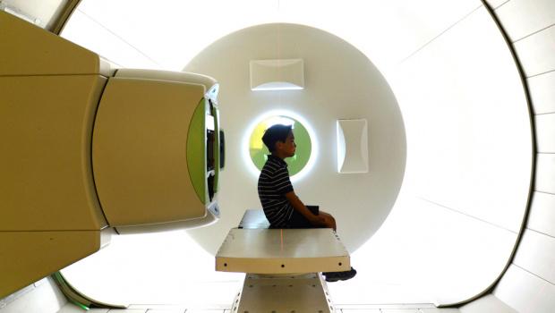 Roberts Proton Therapy Center, Philadelphia