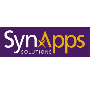 Synapps logo